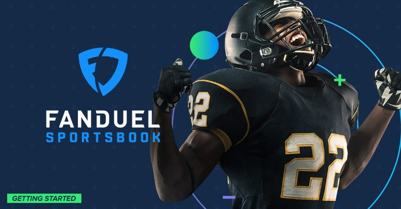 Betting at Fanduel Online Sportsbook