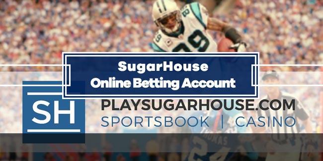 Sugarhouse Online Sportsbook Betting Casino