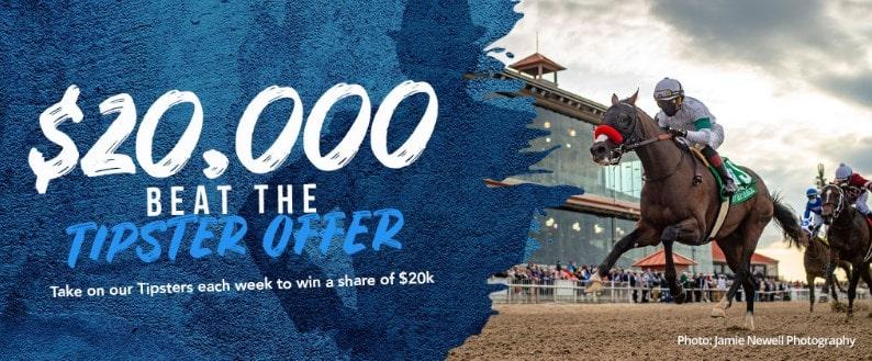 Twinspires Racebook Online Betting Offer