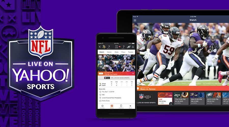 Yahoo DFS Online Betting