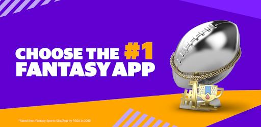 Yahoo Daily Fantasy App