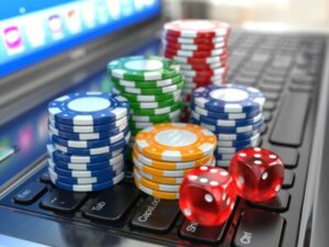 Gambling Principles