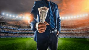 Sports Betting Win