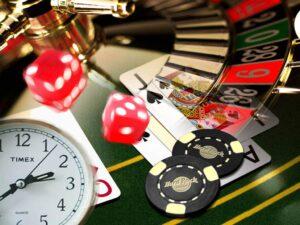 Managing Time Gambling