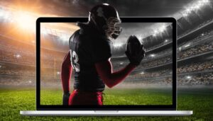 Daily Fantasy Online Sports Betting