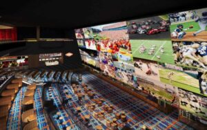 Sports Betting Online at Licensed Sites