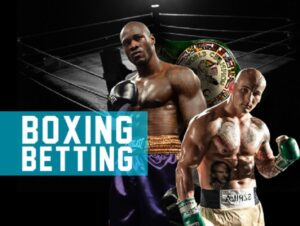 Online Boxing Betting Tips