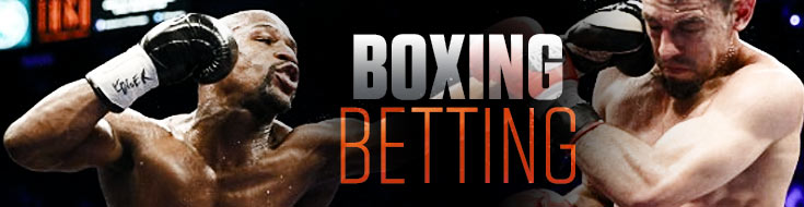 Online Boxing Betting Sites