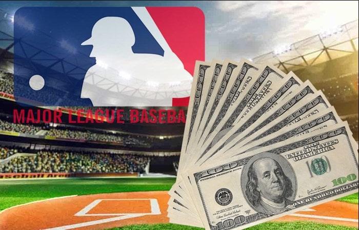 Online MLB Betting