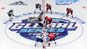 NHL Sports Betting Online